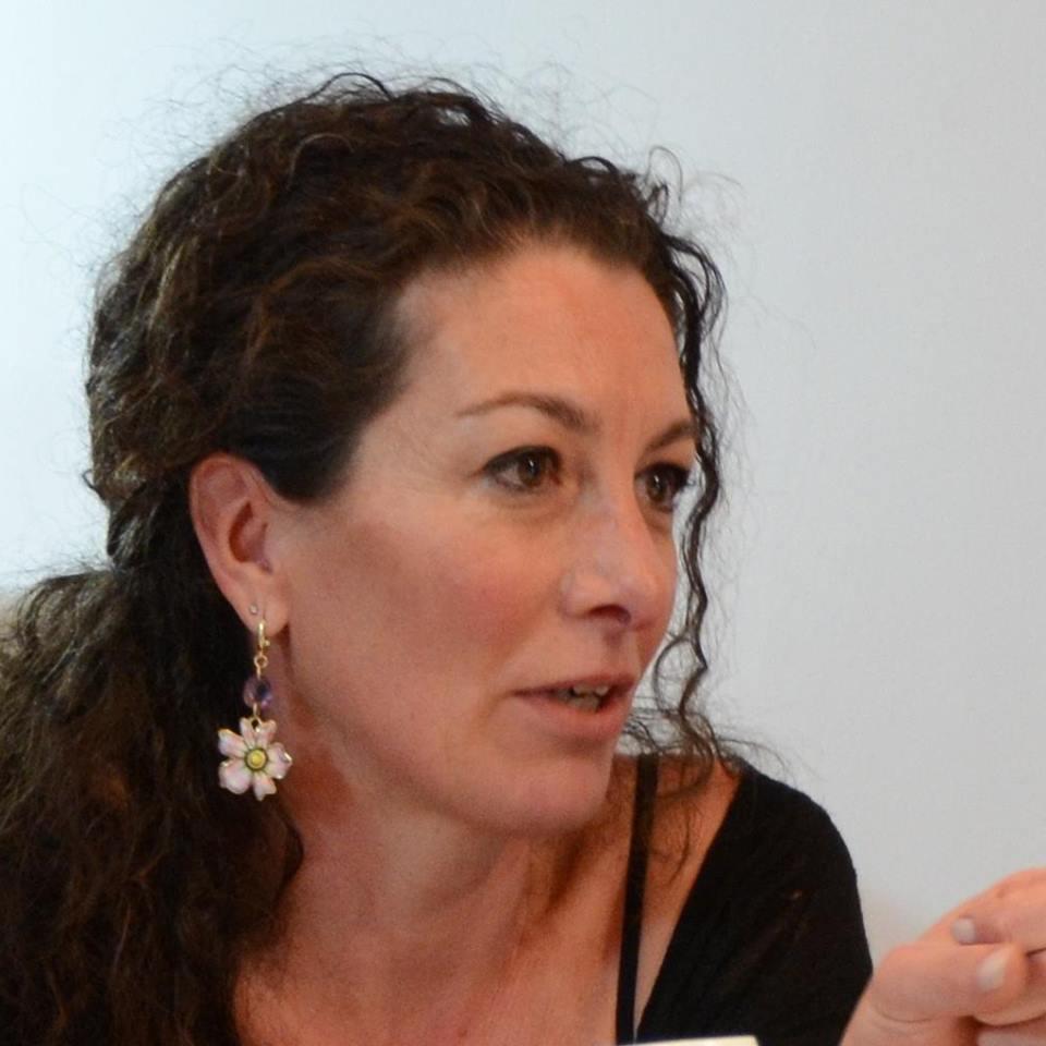 """Le donne e la sessualità """" Cristina Luzzi"""""""