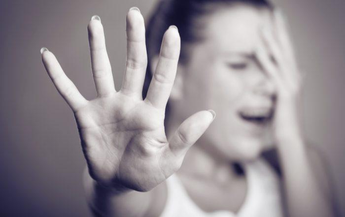 Violenza contro le donne  è ora di dire BASTA