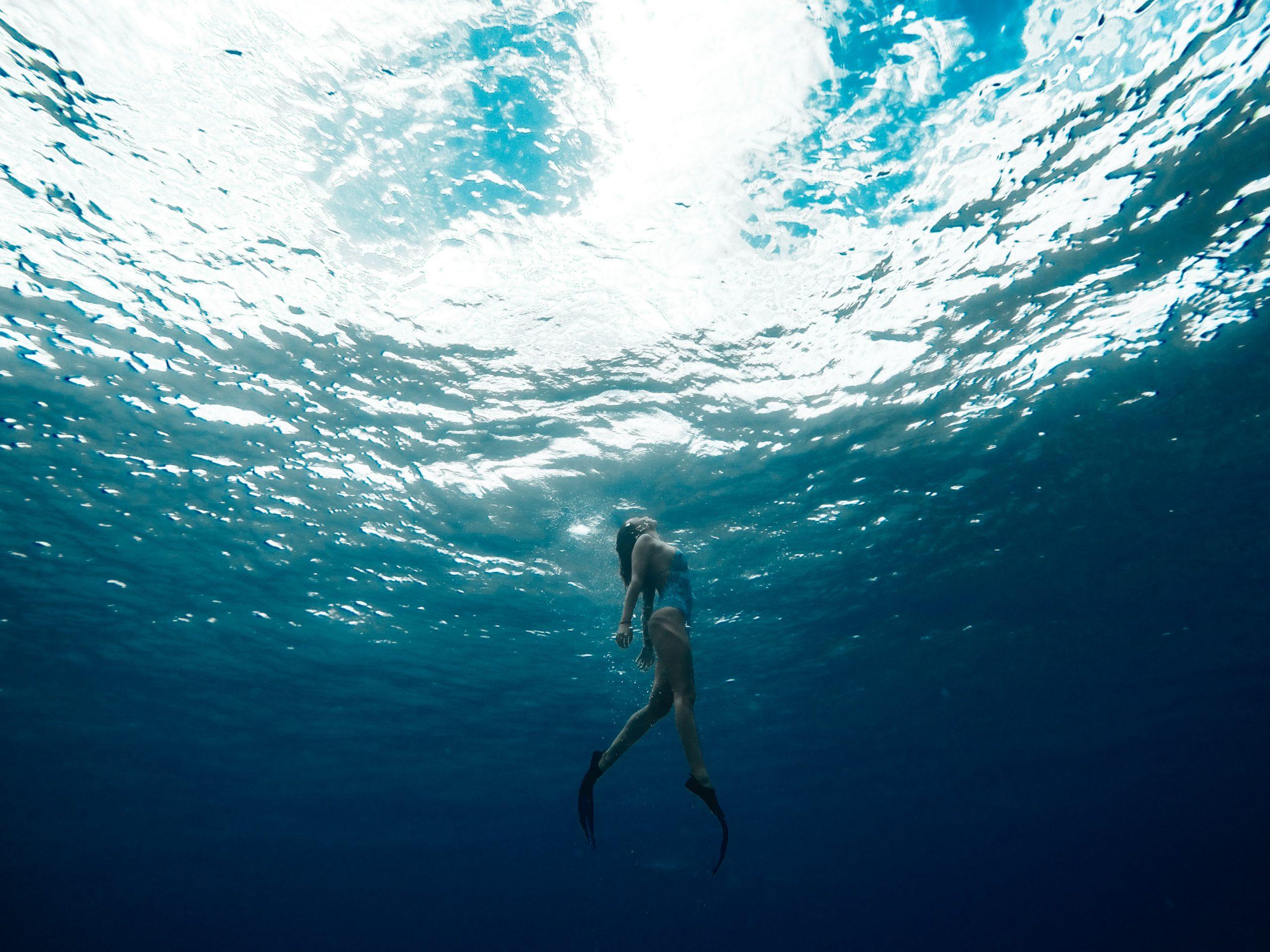 Esci dall'acquario della tua vita